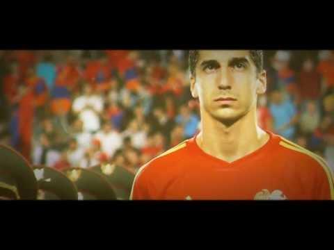 Карьера игроков в фото(Henrikh Mkhitaryan)#39