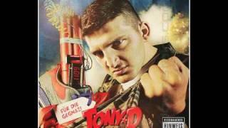Tony D - Schlachtschiff (feat. B-tight) [Für die Gegnaz // 2009] [HQ]
