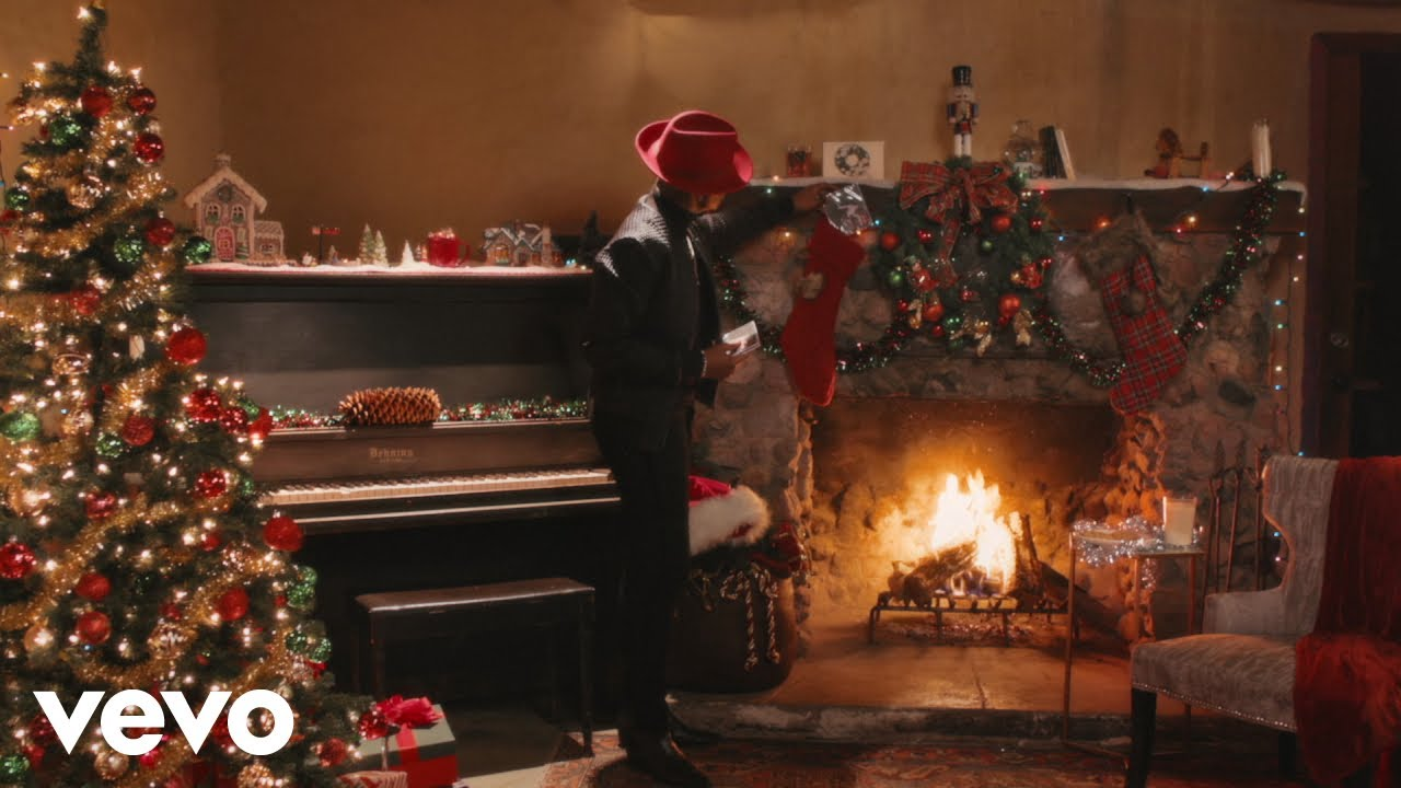 Download Ne-Yo - I Want To Come Home For Christmas (Visualizer)