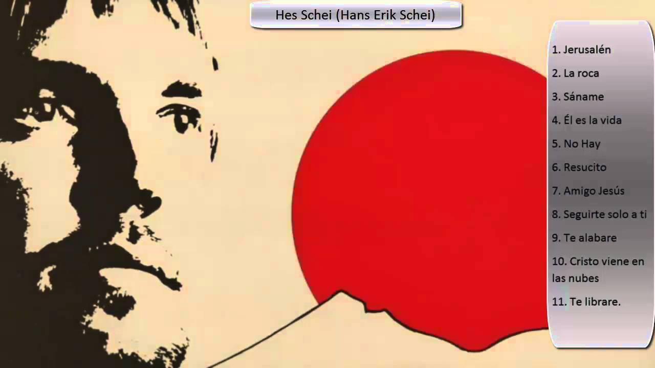Download Grupo Hes Schei Album Jerusalen Hans Erik Schei CANAL ENHACORE IPUC