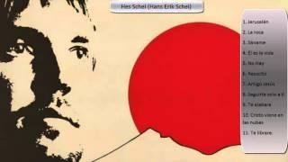 Grupo Hes Schei Album Jerusalen Hans Erik Schei CANAL ENHACORE IPUC