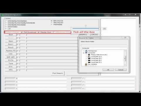 flash samsung gt-c6712 star ii duos firmware