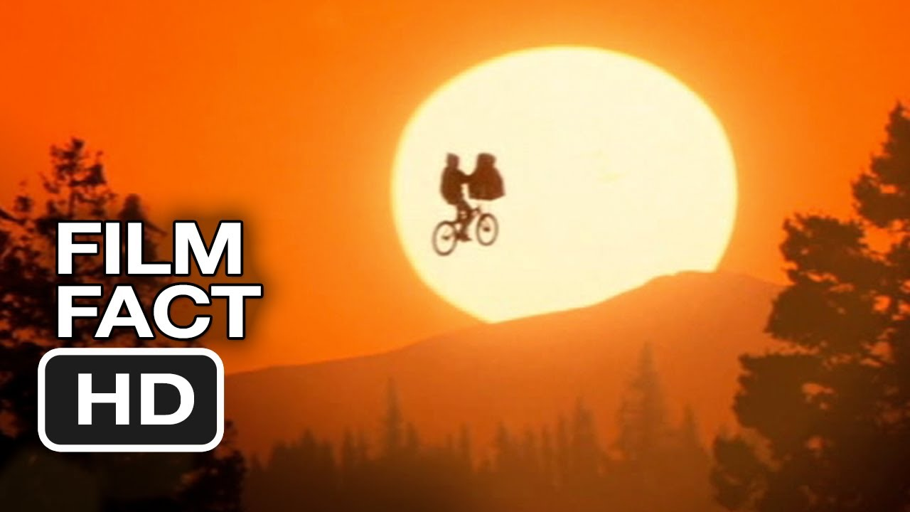 Download Film Fact - E.T. The Extra Terrestrial (1982) Steven Spielberg Movie HD