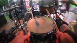 q69k sin control el cuero live drum cam