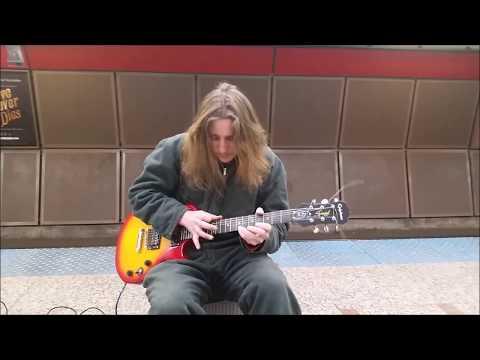 Machete Mike cruisin the chords