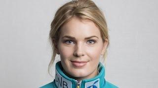 Just beautiful girls - Norwegian olympic athletes - Ep.3