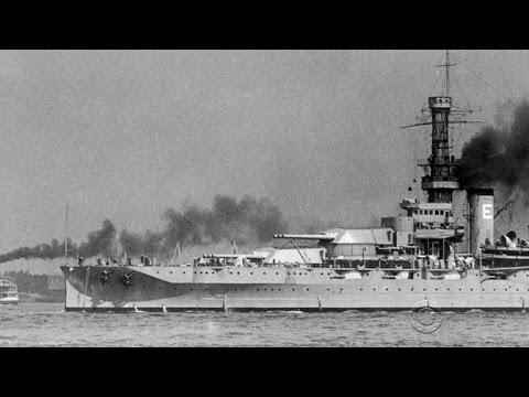 USS Arizona memorial pays tribute to Pearl Harbor