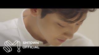 EXO 엑소 'Cafe Universe' Episode.3 (BAEKHYUN & CHANYEOL)