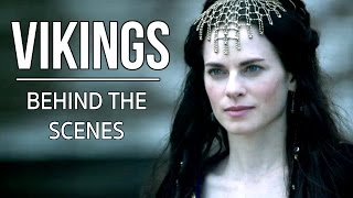 Hairstyles, Costumes, and Stunts on Vikings - Behind the Scenes Interview with Amy Bailey