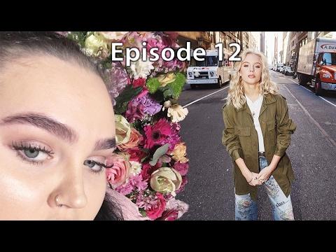 #12 - Zara Larsson's & Olivia Gateau's Podcast (English Subtitles)