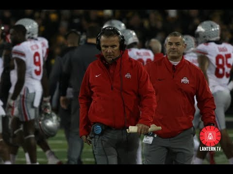 The Silver Bulletin: Highlights and more from Ohio State's 55-24 loss to Iowa