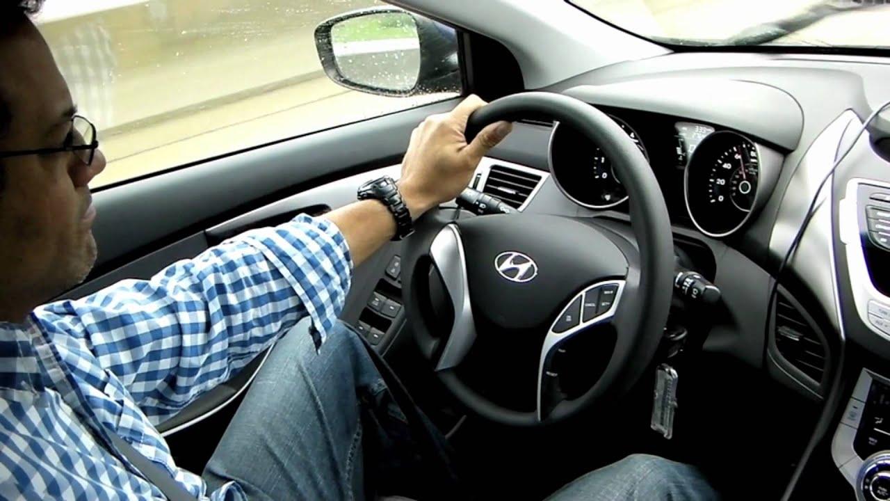 2011 Hyundai Elantra | An Average Guyu0027s Review   YouTube