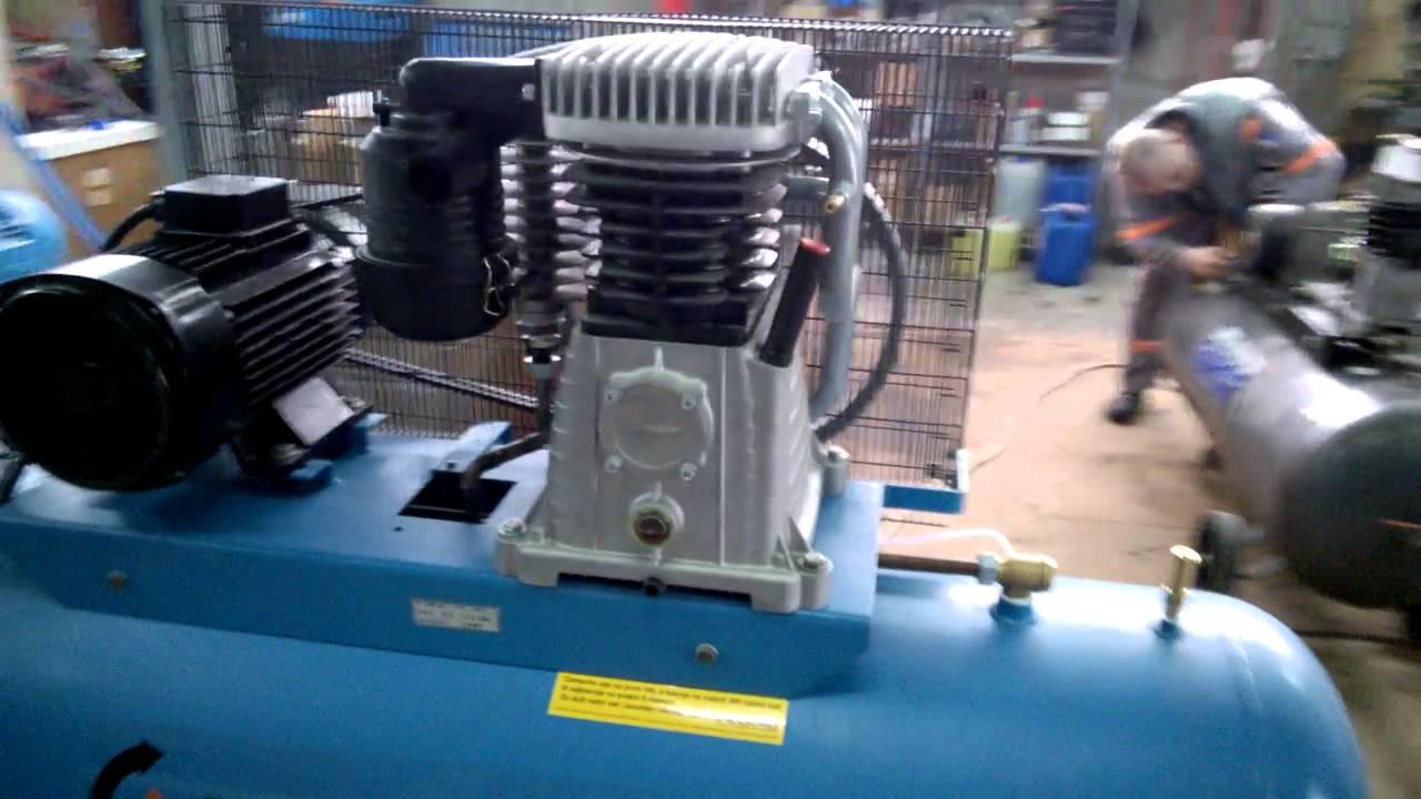 Kompresore bezuljne karike za Industrijski vijčani