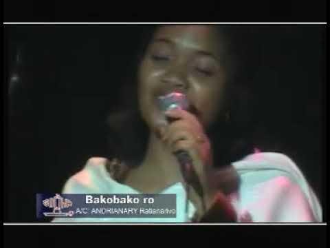 BAKOBAKO ROA ((A/C : ANDRIANARY RATIANARIVO)---SOLIKA--1947