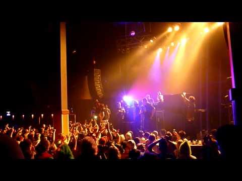 Excision: Turmoil (Skrillex Remix) & Tetris [Live in Edmonton 2011]