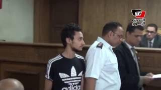 تعليق محامي «شاومينج» علي حكم حبسه