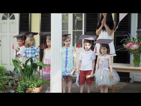 2019 Montessori Fountainhead School Graduation