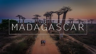Amazing MADAGASCAR Trip | Road Trip 2017 | Drone | Daleko od domu