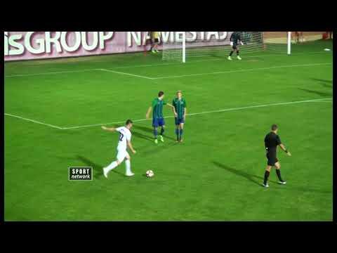 Super liga Srbije 2017/18, 10.kolo: Javor - Zemun 0:1