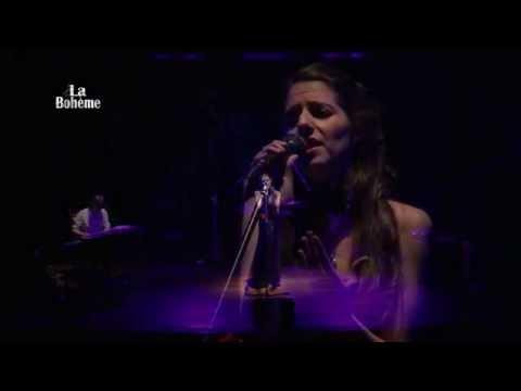 """Hymne à l'amour - Homenaje a Edith Piaf por 'La Boheme"""""""