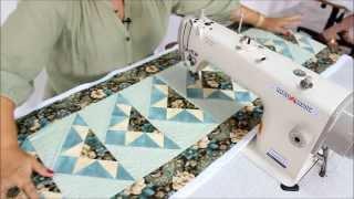 Patchwork Sem Segredos: Quilt em Máquinas Industriais – Ana Cosentino