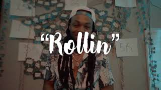 AyeJordan - Rollin'