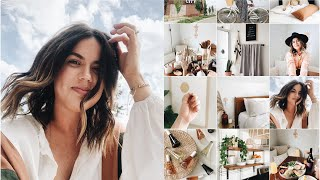 How I Edit My Instagram Photos // Neutral Aesthetic with VSCO screenshot 2