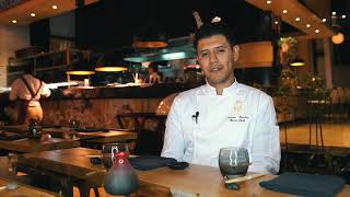 KYO Restaurant and Lounge | Chef Interview