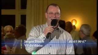 """""""Vil du danse"""" med Jørgen Bitsch"""