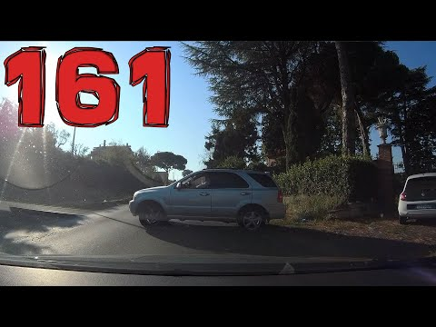 Bad Drivers of Italy - Episode #161