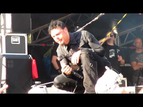 Kamelot - The Human Stain (Tuska Open Air 2010)