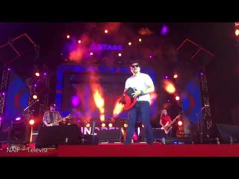 NAIF - Televisi - Live in Soundrenaline 2017 - Nauval Stil
