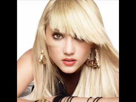 Rock N Roll Girl Hairstyles : Jordan mccoy: rock n roll girl youtube