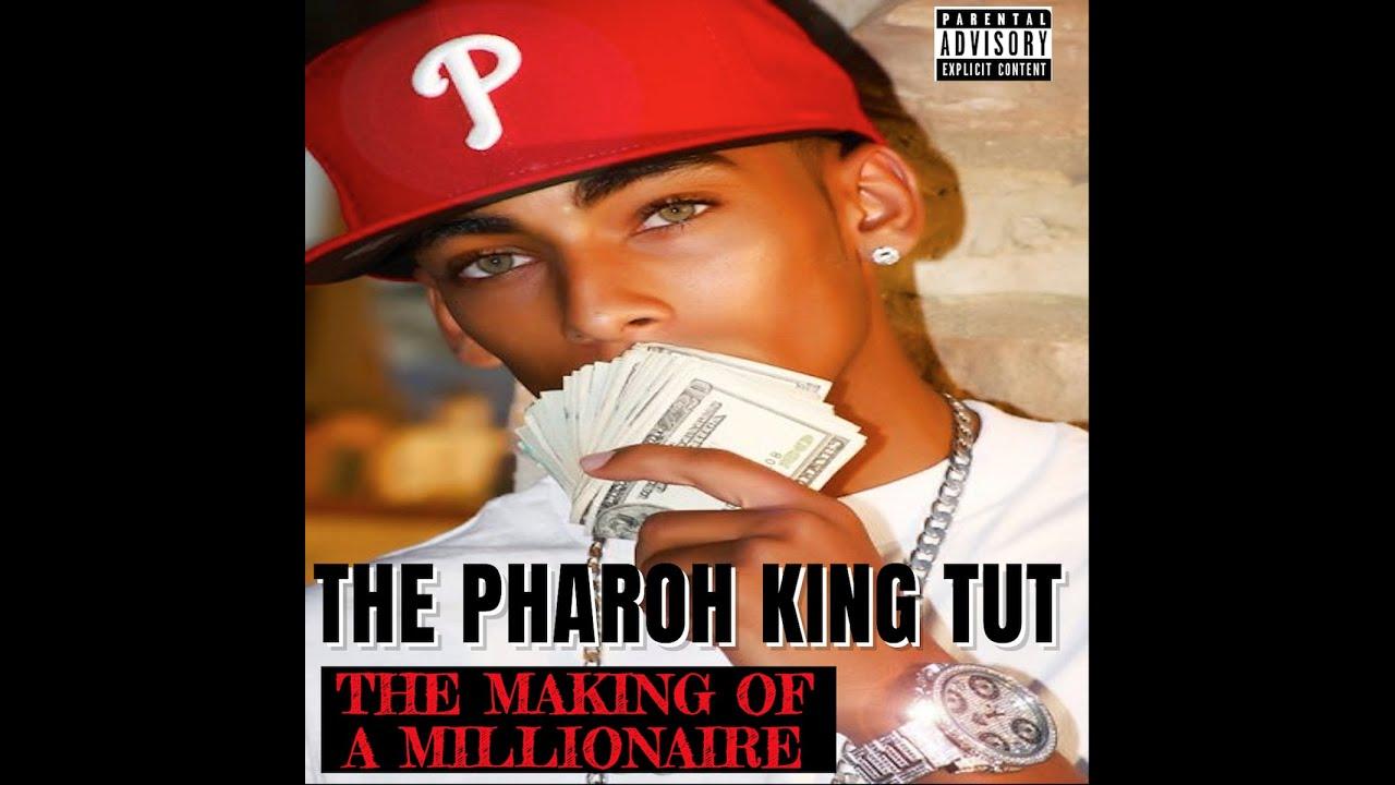 Download BREAK DOWN - THE PHAROH KING TUT (KASKADE I REMEMBER REMIX) [Official Audio]