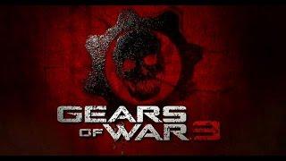 Gears Of War 3 Cinemáticas Español Latino HD