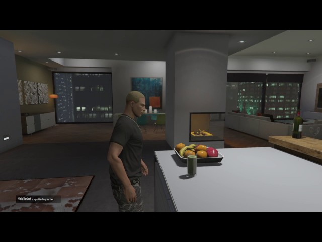 comment vendre son appartement sur gta 5 - the gamer tips - gamers