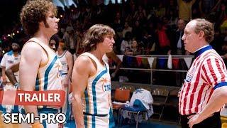 Semi-Pro 2008 Trailer HD | Will Ferrell | Woody Harrelson