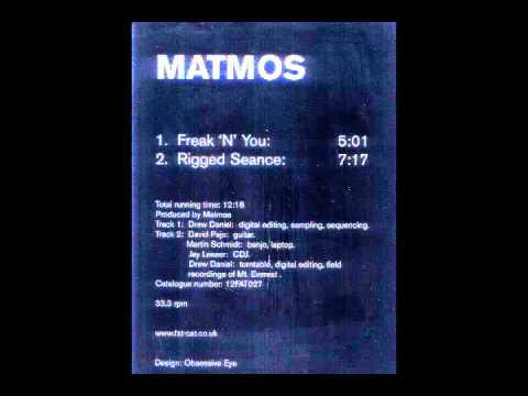 Matmos - Freak 'N' You
