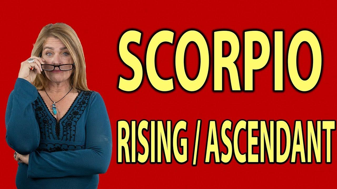 Scorpio Rising - Year of Clean Water
