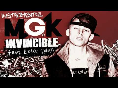 MGK & Ester Dean - Invincible HQ Instrumental W/Hook (320 Kbps) Download Link