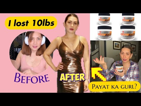 HOW I LOST 10 POUNDS? VALENTUS SLIM ROAST COFFEE REVIEW UPDATE