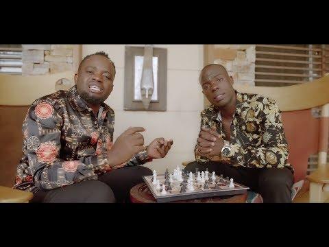 Nguwe Ani  CHRIS EVANS KAWEESI FT DAVID LUTALO  New Ugandan Music 2017 HD.