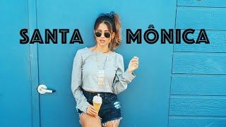 Beverly Hills e Pier Santa Monica: Vlog Los Angeles, Ep. 2