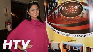 Hotel Balcones Plaza en Cajamarca