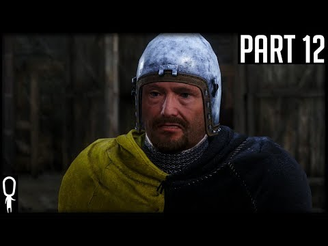 GINGER - Kingdom Come Deliverance - Part 12 Gameplay Lets Play