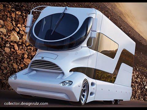 Luxury mobile home 35 photos view fotos vista casa for Camping car de luxe avec piscine