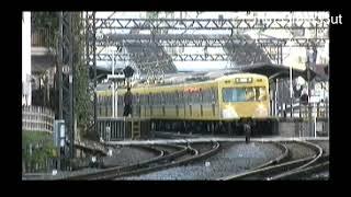 西武鉄道101系湘南顔