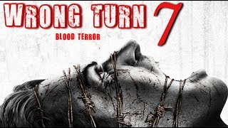 Wrong Turn 7 Mysterious Island Trailer 2018 Full HD Fanmade Trailer