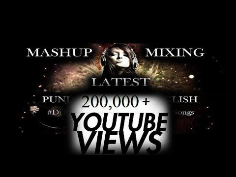 latest | Punjabi ,Hindi and English | mix | bass booster | remix|non -stop | DJ mashup mixing | 2018