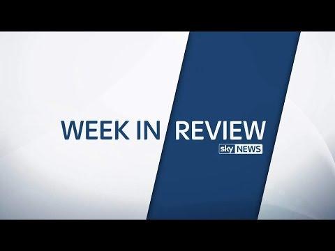 Week In Review   9th September 2016